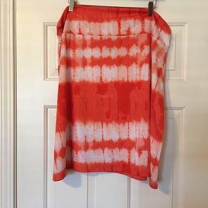 Faded Glory Skirt
